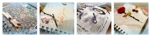 20121015 Spiral journals collage