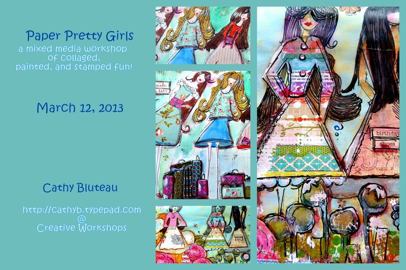 PIC FOR PAPER PRETTY GIRLS CLASS