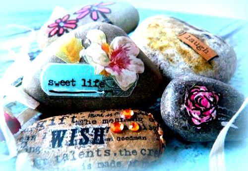 Mini Rocks4