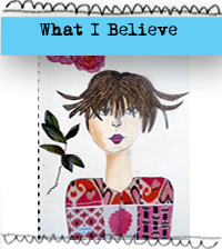 What i believe 3
